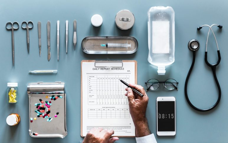 Are you using the right software for your healthcare business?